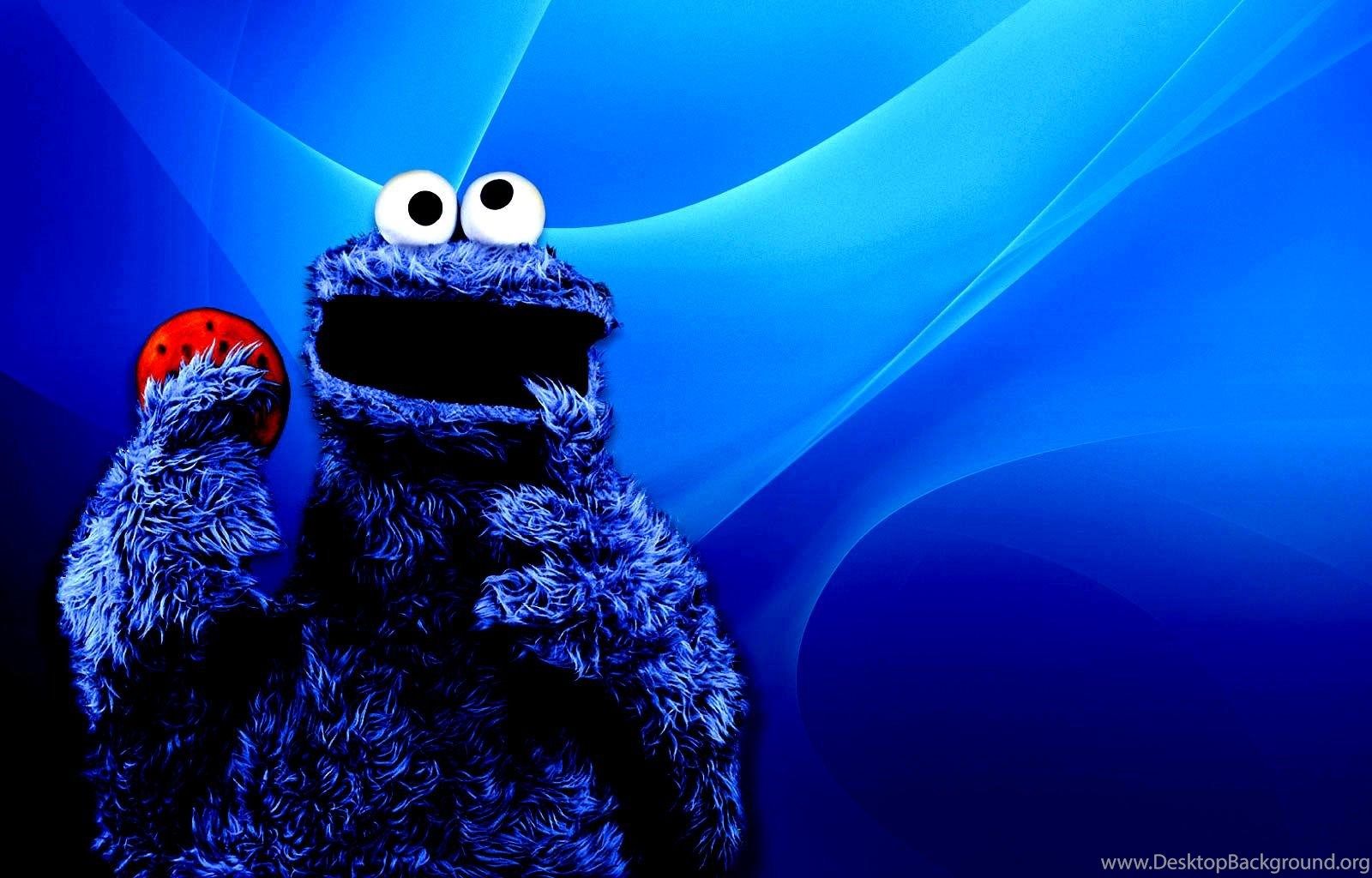 Cookie monster wallpapers simple luxury - Cookie monster wallpaper ...