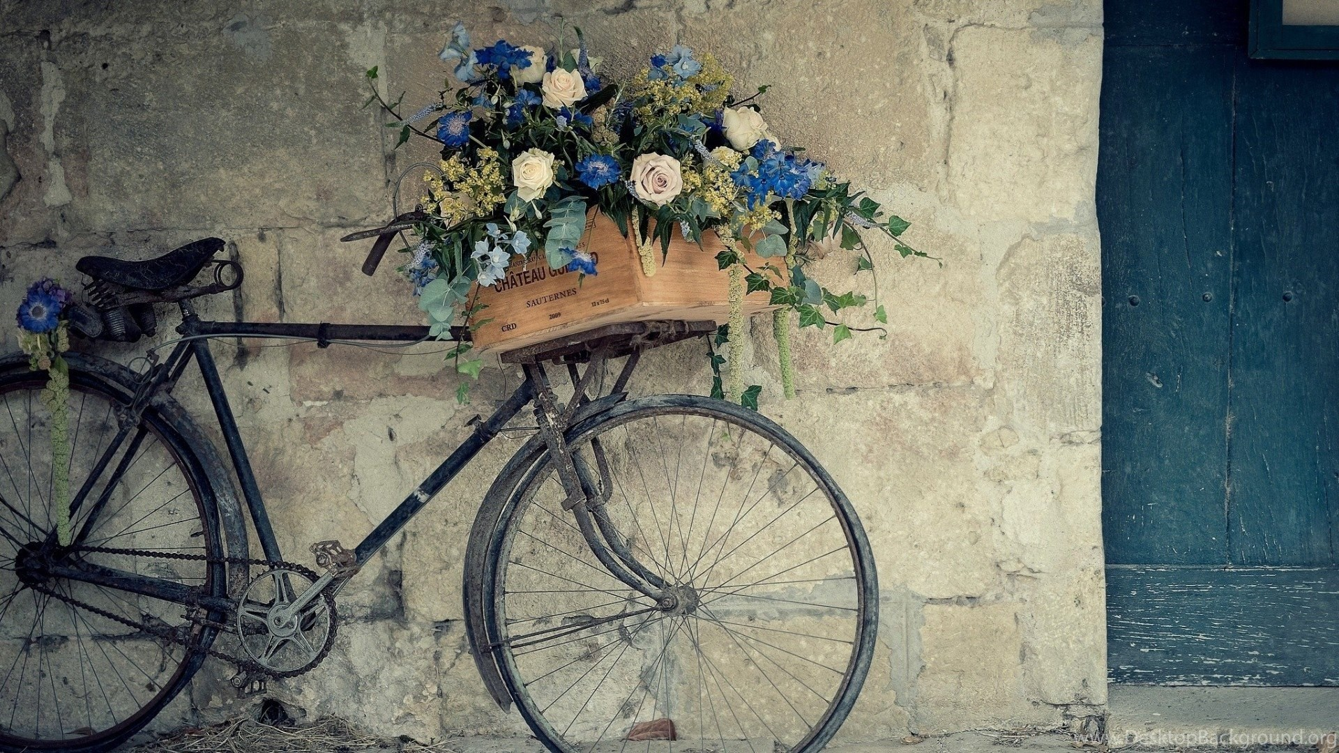 HD Vintage Bicycle Photo Wallpapers For Computer HiReWallpapers 8054