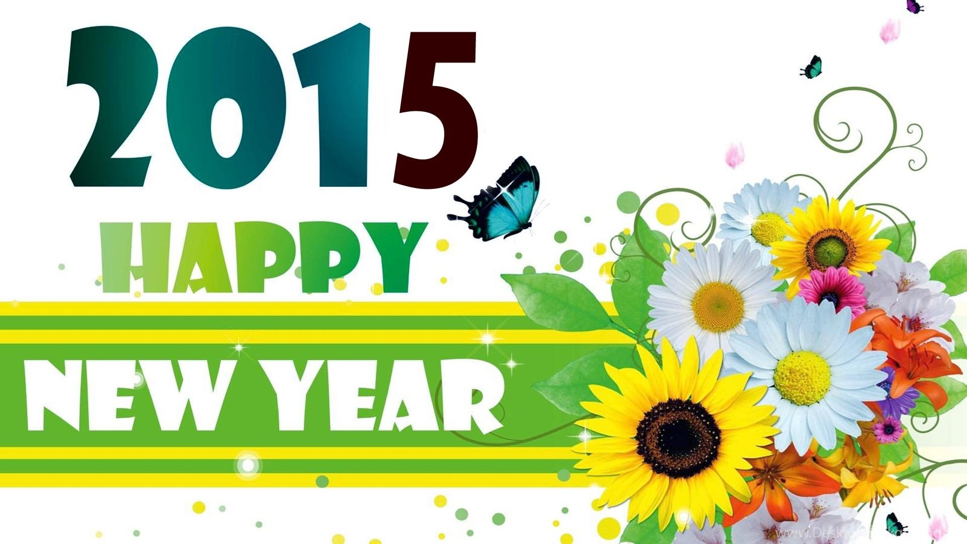 New Year Wishes 2015 Wallpapers Hd Wallpapers Cave Desktop Background