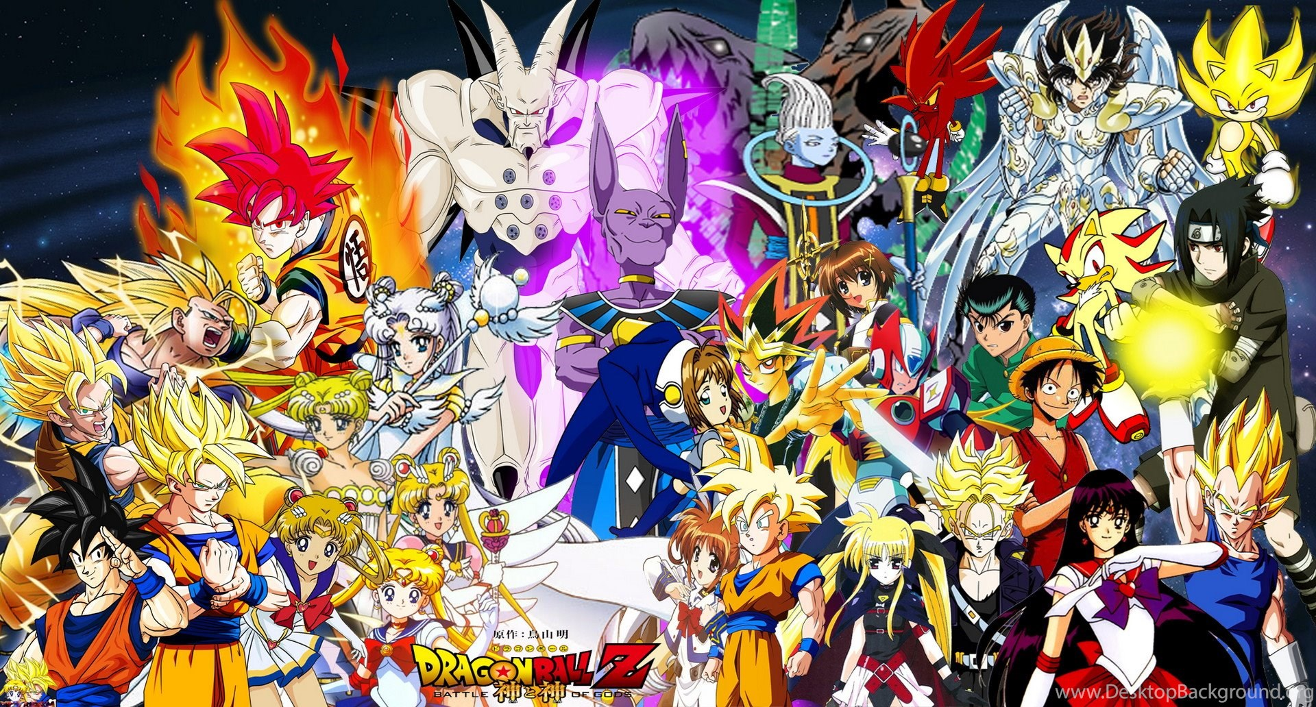 Dragon Ball Z Wallpapers Hd Wallpapers Day Desktop Background