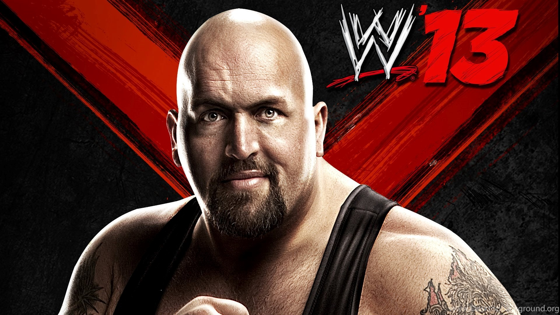 Big Show Wwe Hd Wallpapers Desktop Background