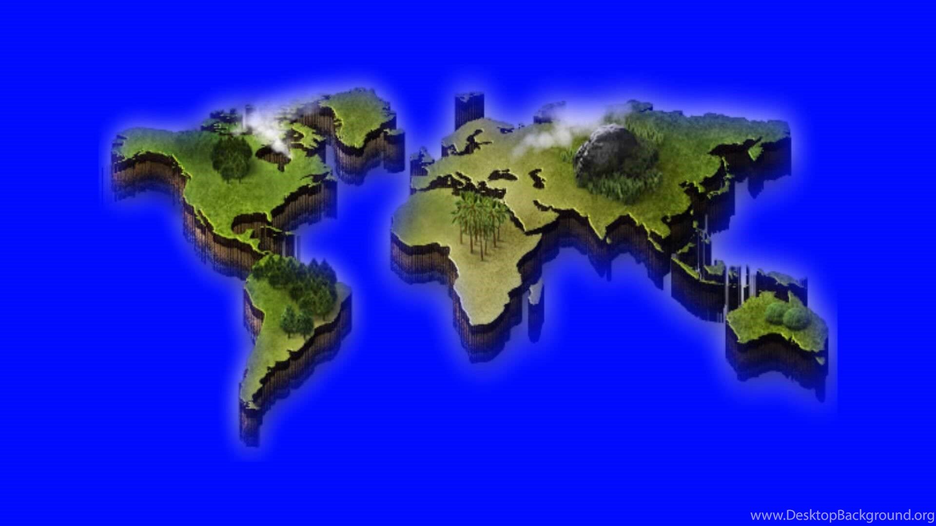 3d world map in blue screen free stock footage youtube desktop popular gumiabroncs