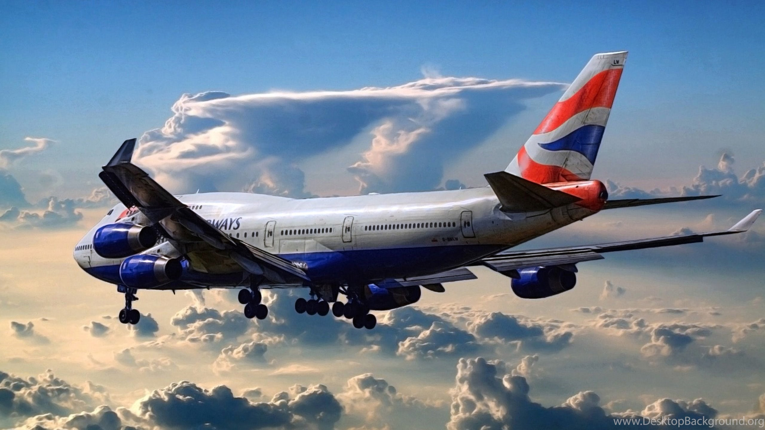 Boeing 747 Wallpapers 08 Hd Wallpapers Downloads Desktop Background