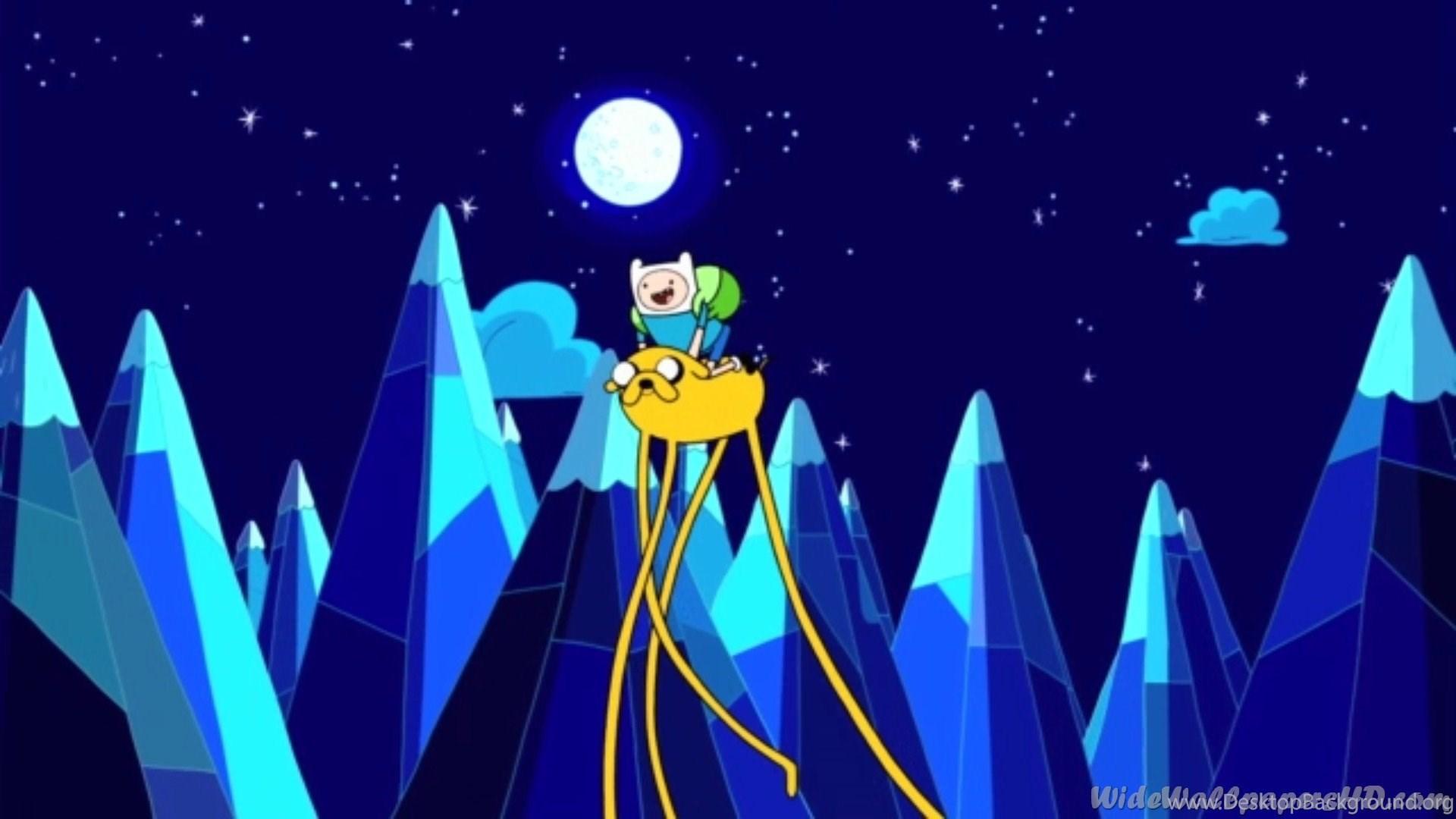 High Resolution Cute Adventure Time Finn And Jake