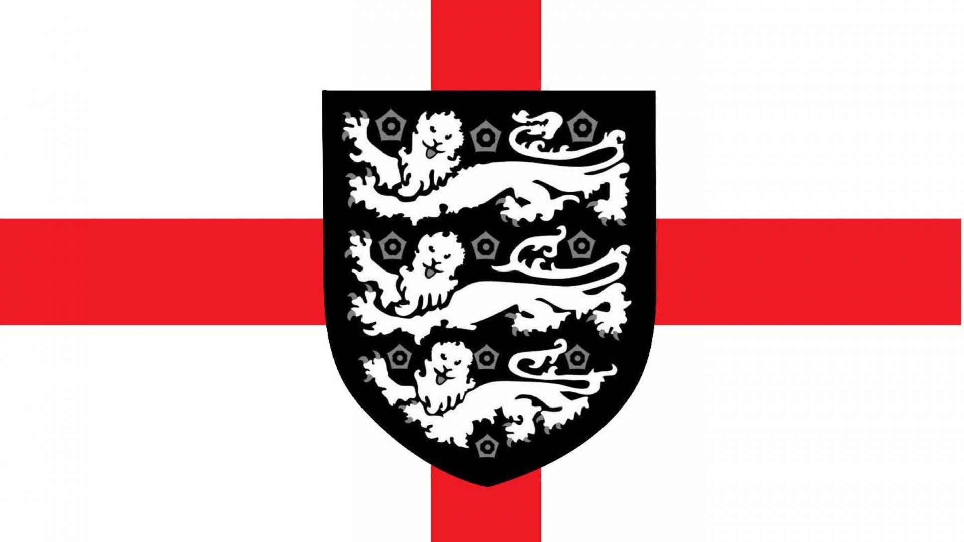 England Football Flag Wallpapers Desktop Background
