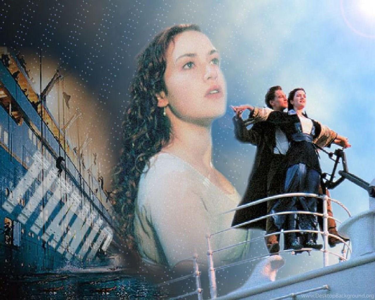 titanic movie essays