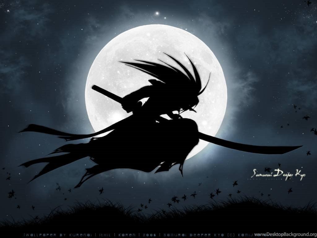 770374 moon anime wallpapers dark anime wallpapers free hd