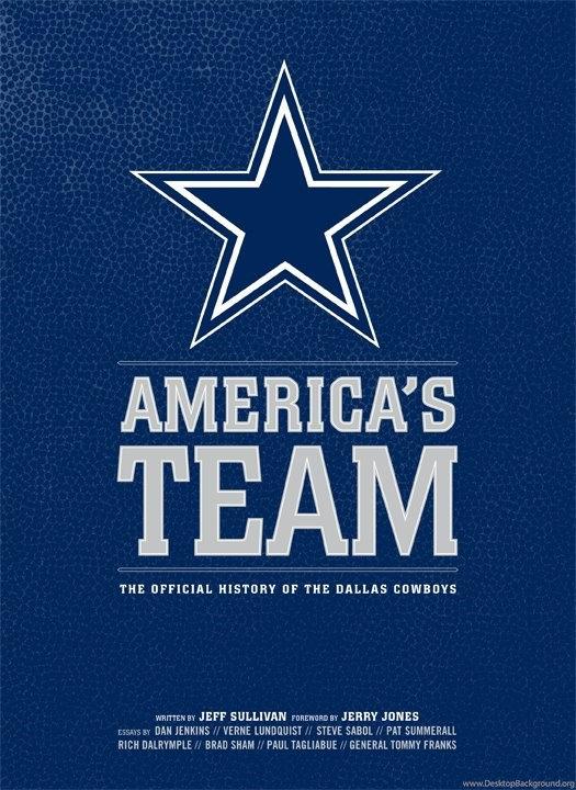 Dallas Cowboys Wallpapers Desktop Background