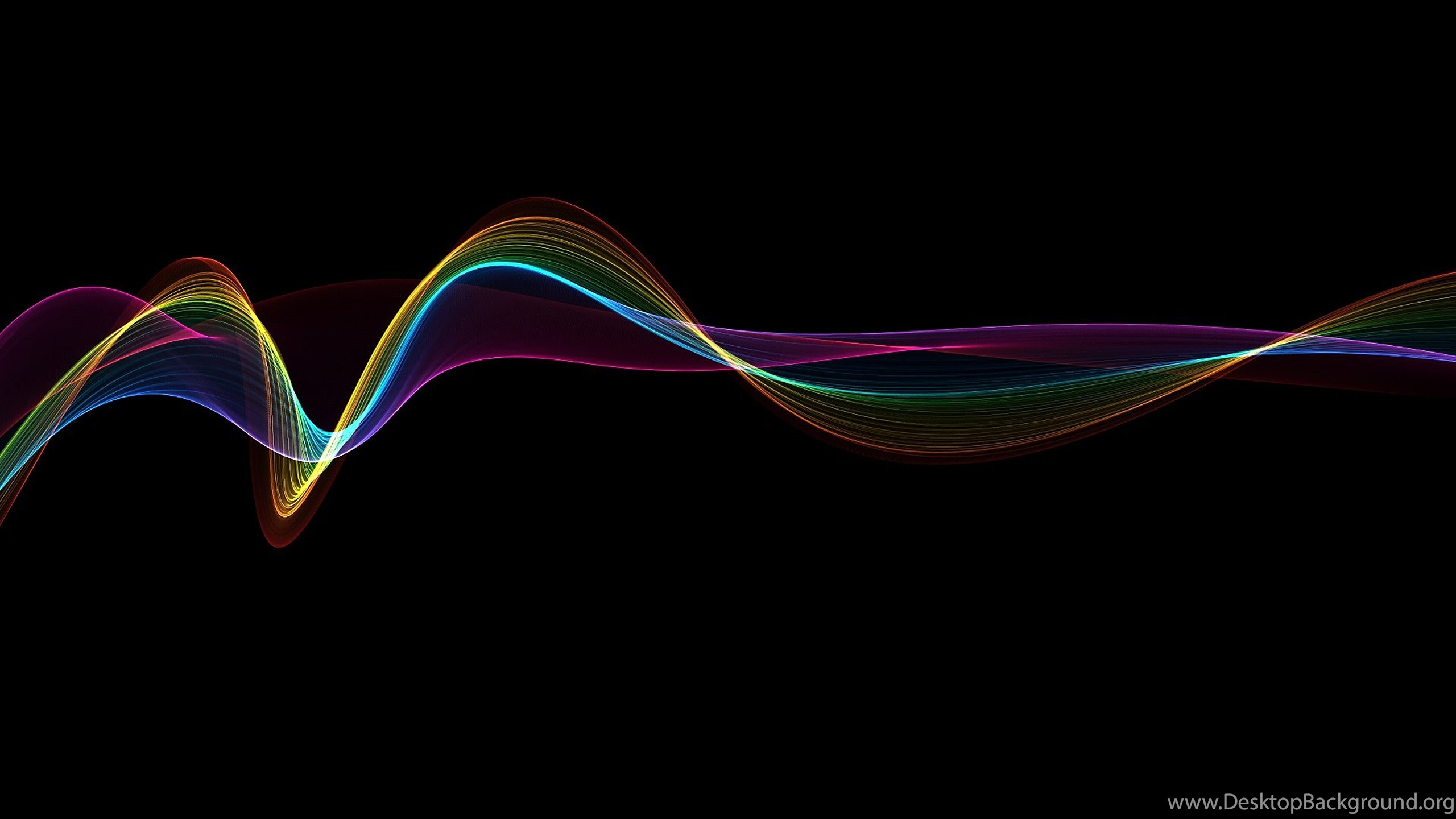 Abstract black rainbow line 1080 hd wallpapers desktop - Black abstract background ...