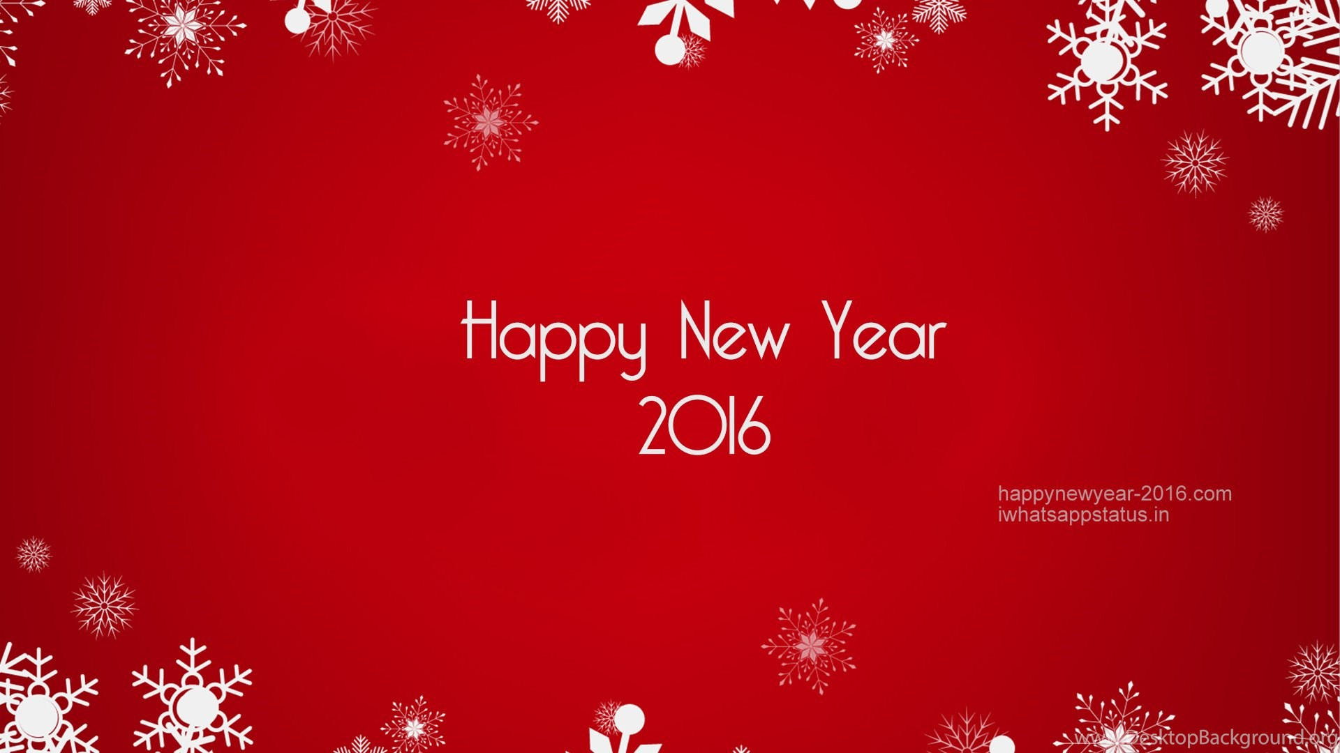 HD*} Happy New Year 2016 Images Wallpapers FB Quotes Pic For PC ...