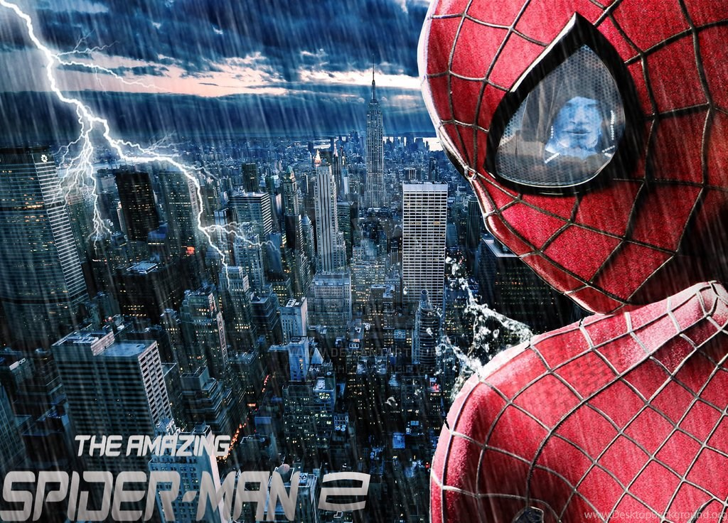 Amazing Spider Man 2 Wallpapers Mobile IPhone Android Backgrounds Desktop Background