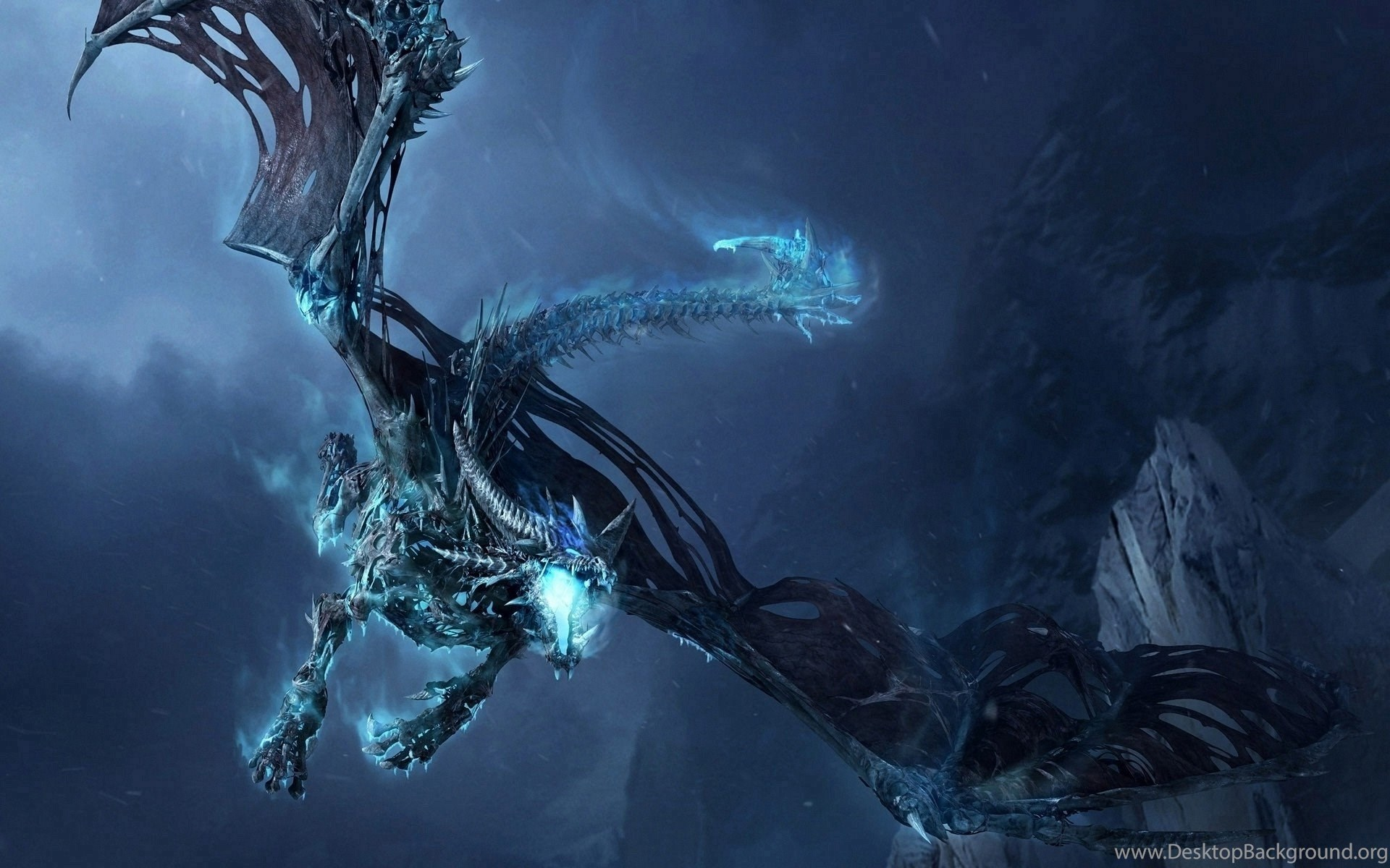 World Of Warcraft Wrath Of The Lich King Wallpapers Hd Desktop