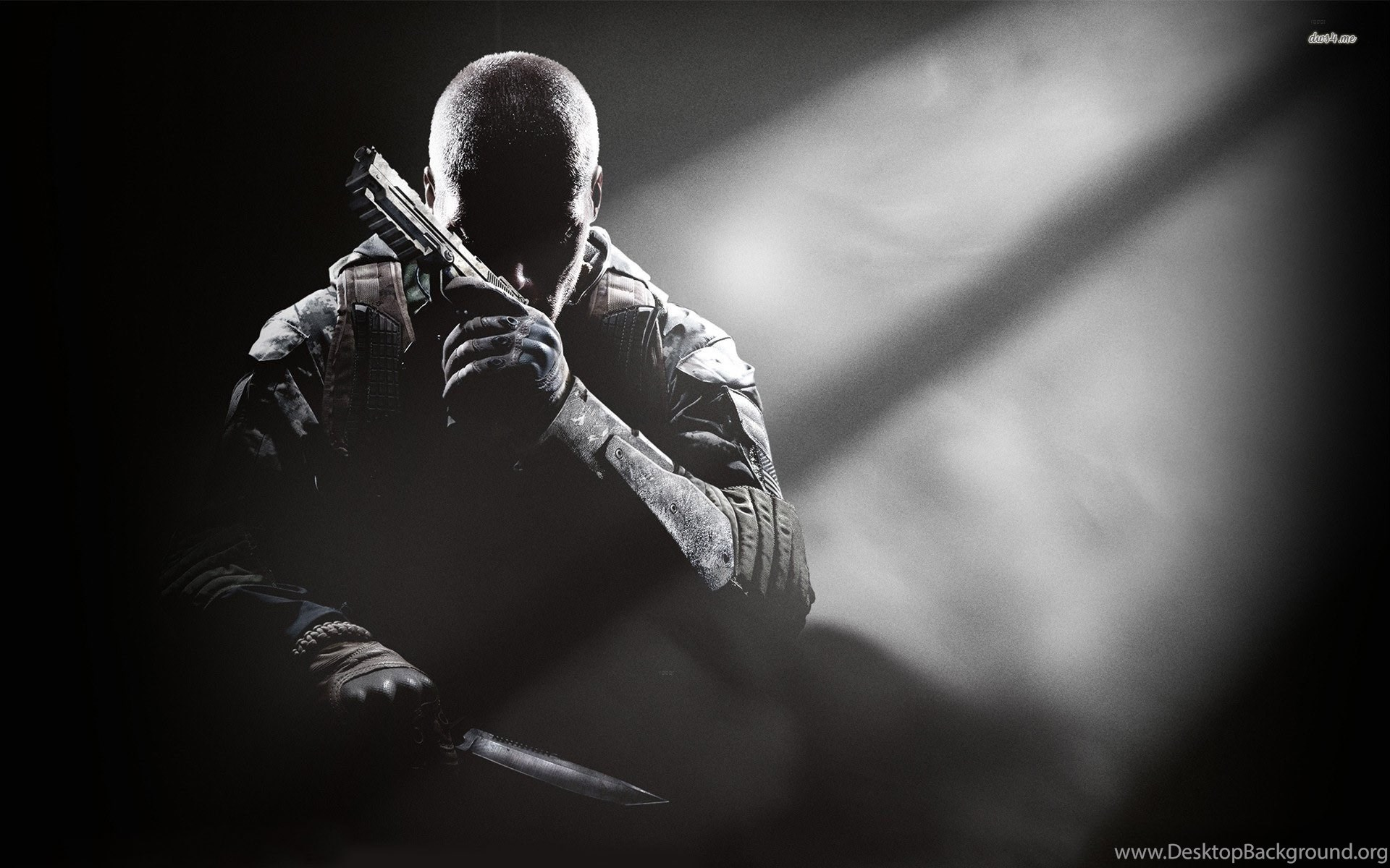 Black Ops 2 Wallpapers Hd Desktop Background