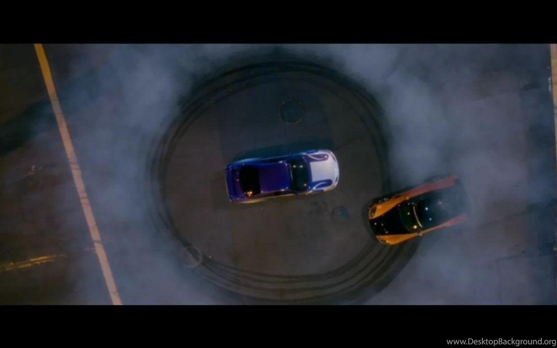 Cars From Fast Furious Tokyo Drift Wallpaper Desktop Background