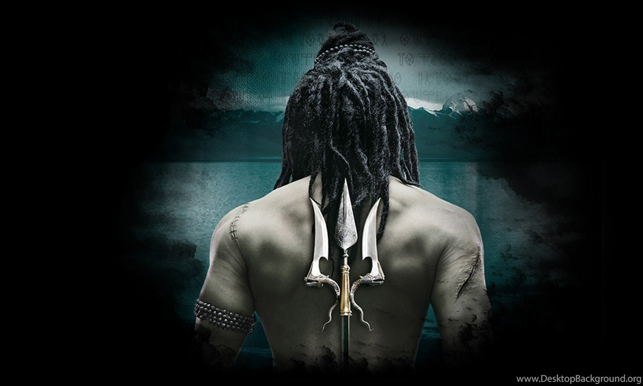 Lord Shiva Hd Wallpapers For Desktop Desktop Background