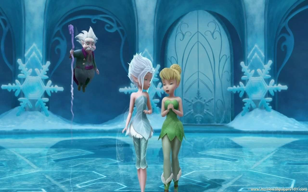 TinkerBell And The Secret Of Wings Wallpapers 1920x1200