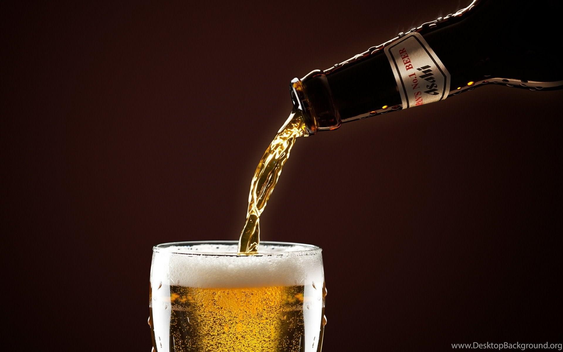 Other Wallpapers Kokean.com: Beer Bottle Wallpapers