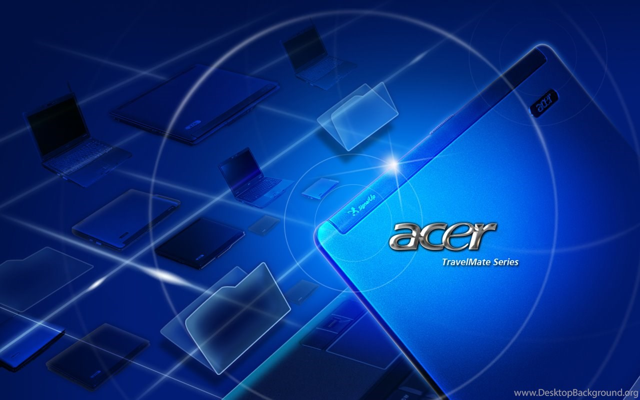Wallpapers HD: Wallpapers Acer TravelMate Desktop Background