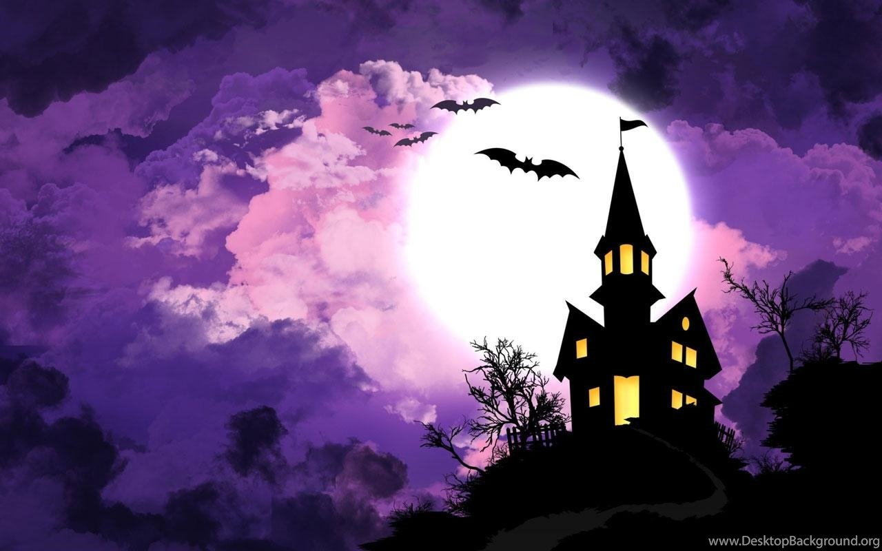 Haunted House Live Wallpapers Android Apps On Google Play Desktop ...