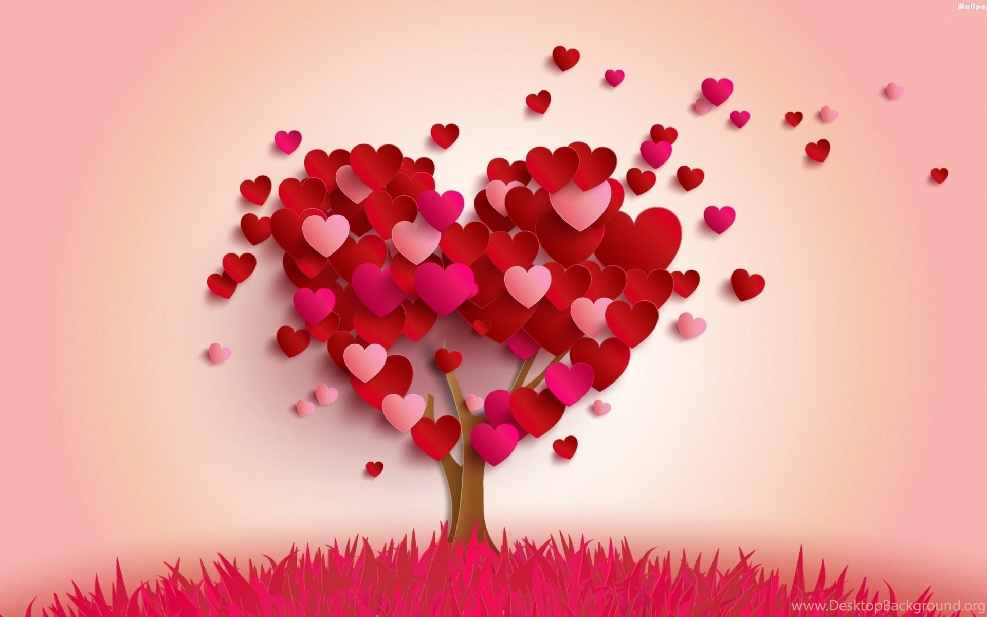 Love cute Romantic Wallpaper : cute wallpapers of love Wallpaper Images