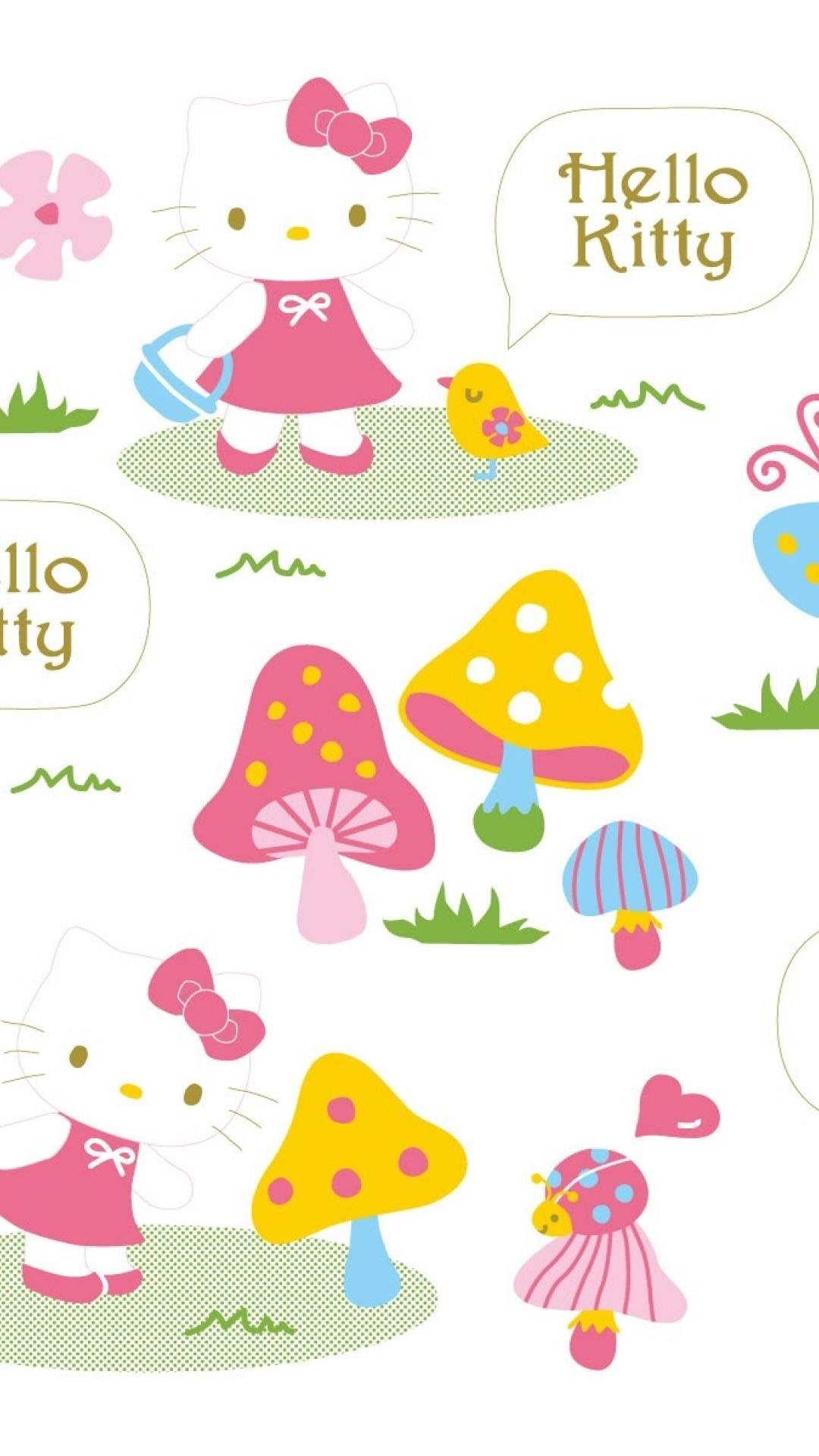Hello Kitty Wallpapers For Android Androidwalls Org Desktop