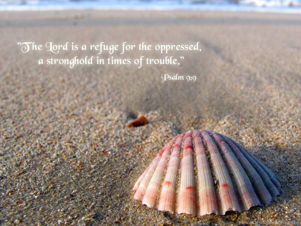 Psalm Bible Verse Desktop Wallpapers Desktop Background