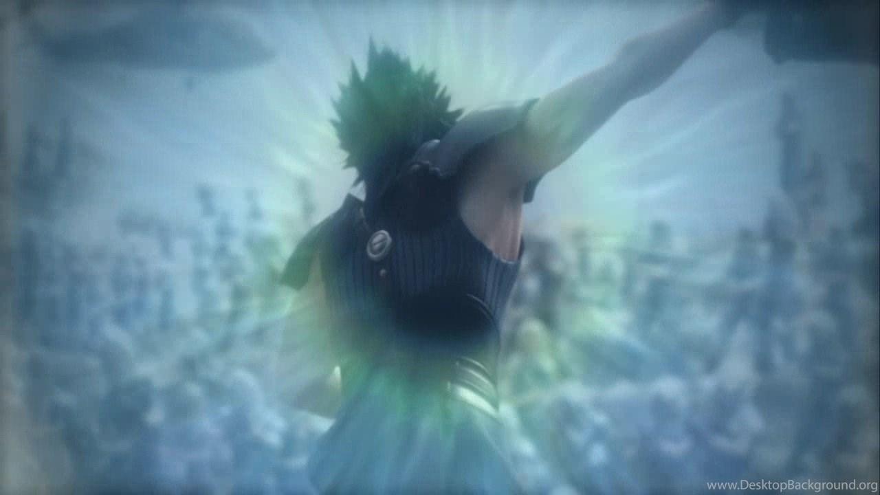 Zack Fair Crisis Core Final Fantasy Vii Wallpapers 36383782