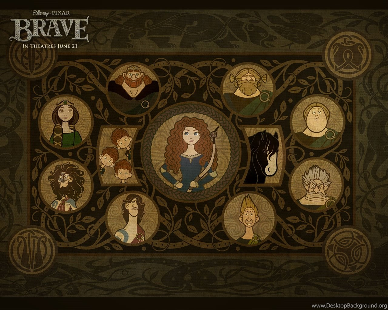 Brave Wallpapers Brave Wallpapers 31023999 Fanpop Desktop