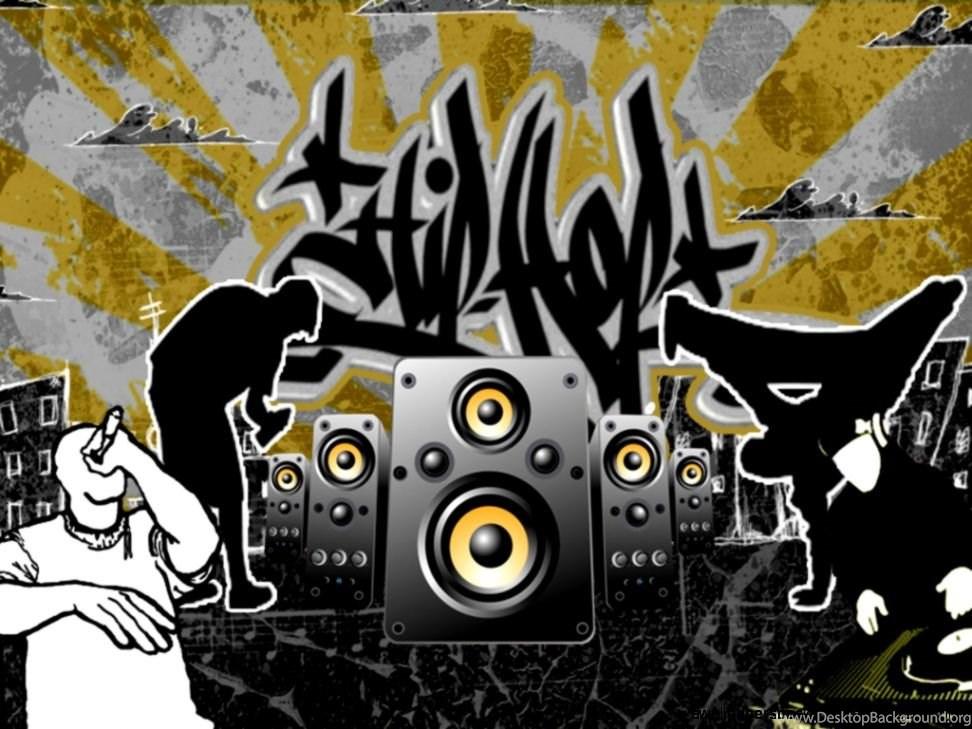 Cool Background Rap Music