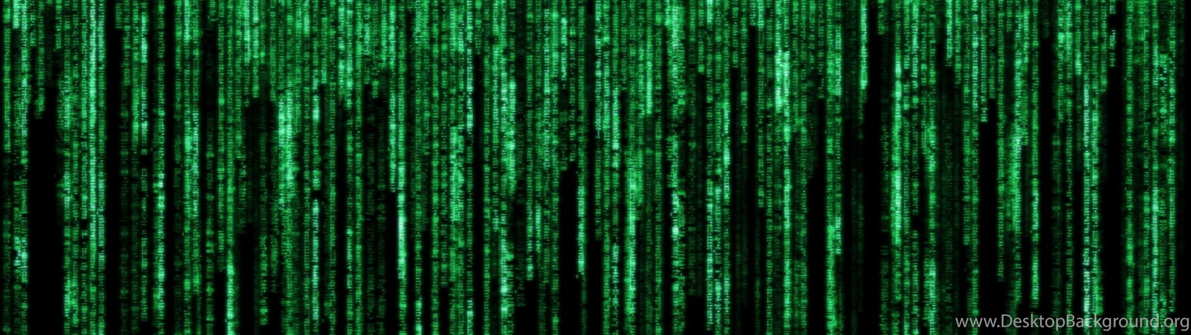 download matrix hd wallpapers in 3840x1080 widescreen
