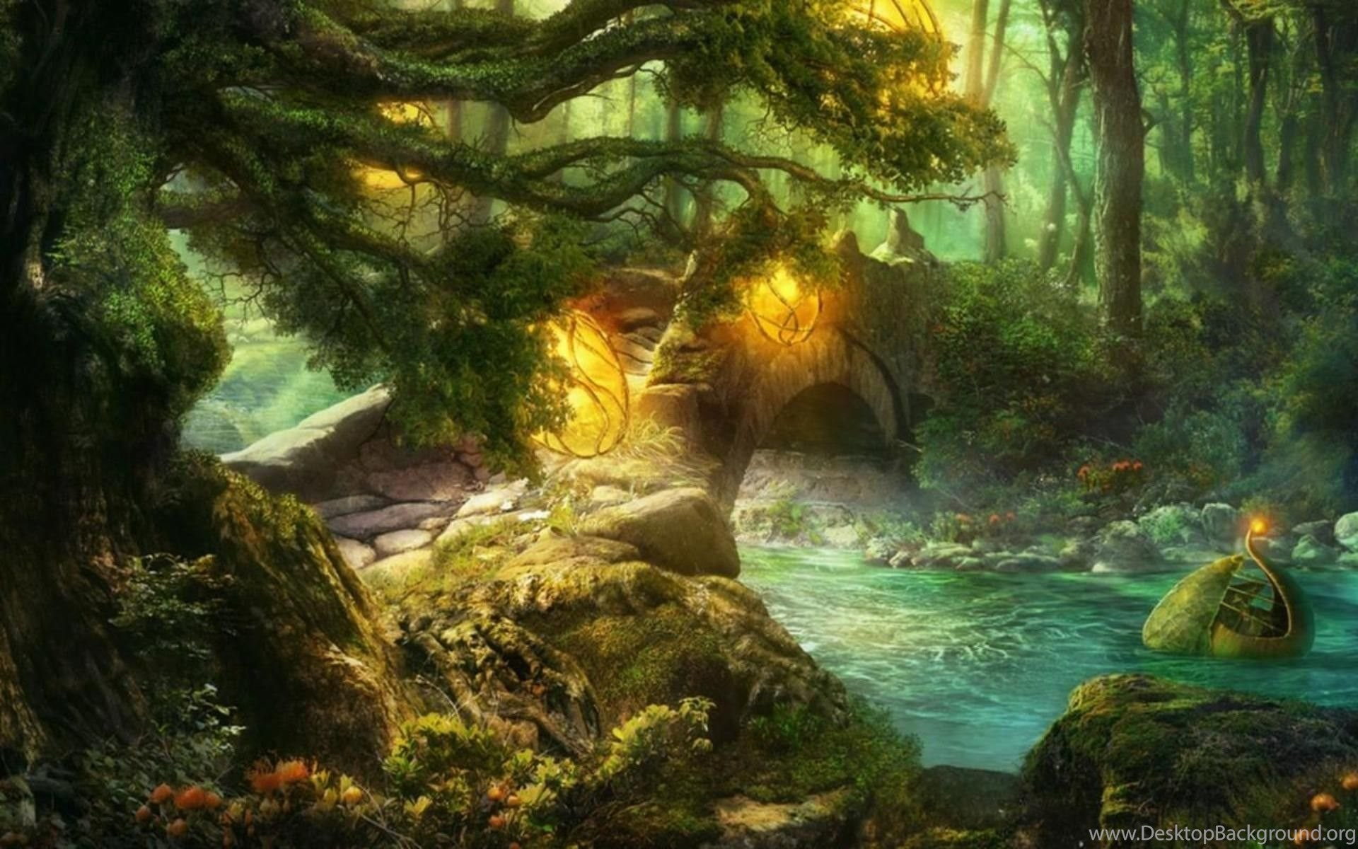 fairy tale wallpapers wallpapers cave desktop background