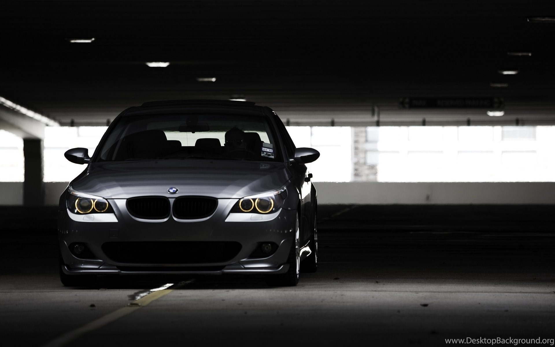 Bmw E60 M5 Wallpapers Popular Cars Desktop Background