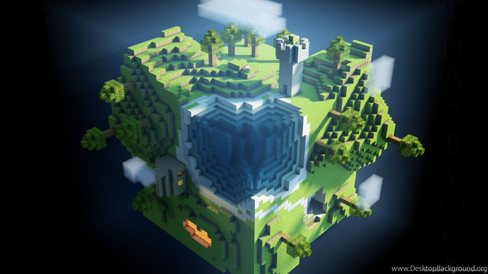 Great Wallpaper Minecraft Square - 809651_download-1600x900-minecraft-square-globe-wallpapers_1600x900_h  Pictures_481488.jpg