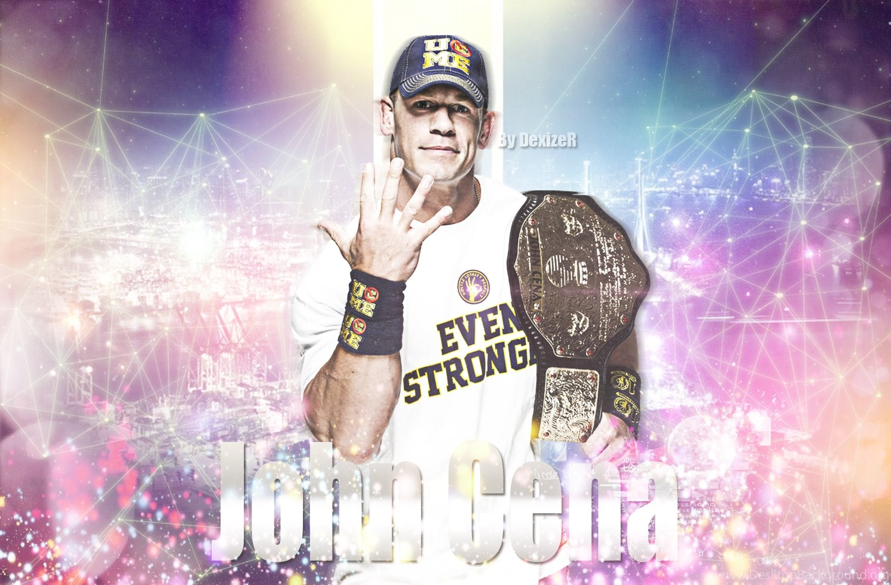 pictures of john cena desktop background
