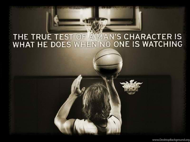 Nike Basketball Quotes Wallpapers Hd Album On Quotesvil Com Desktop Background