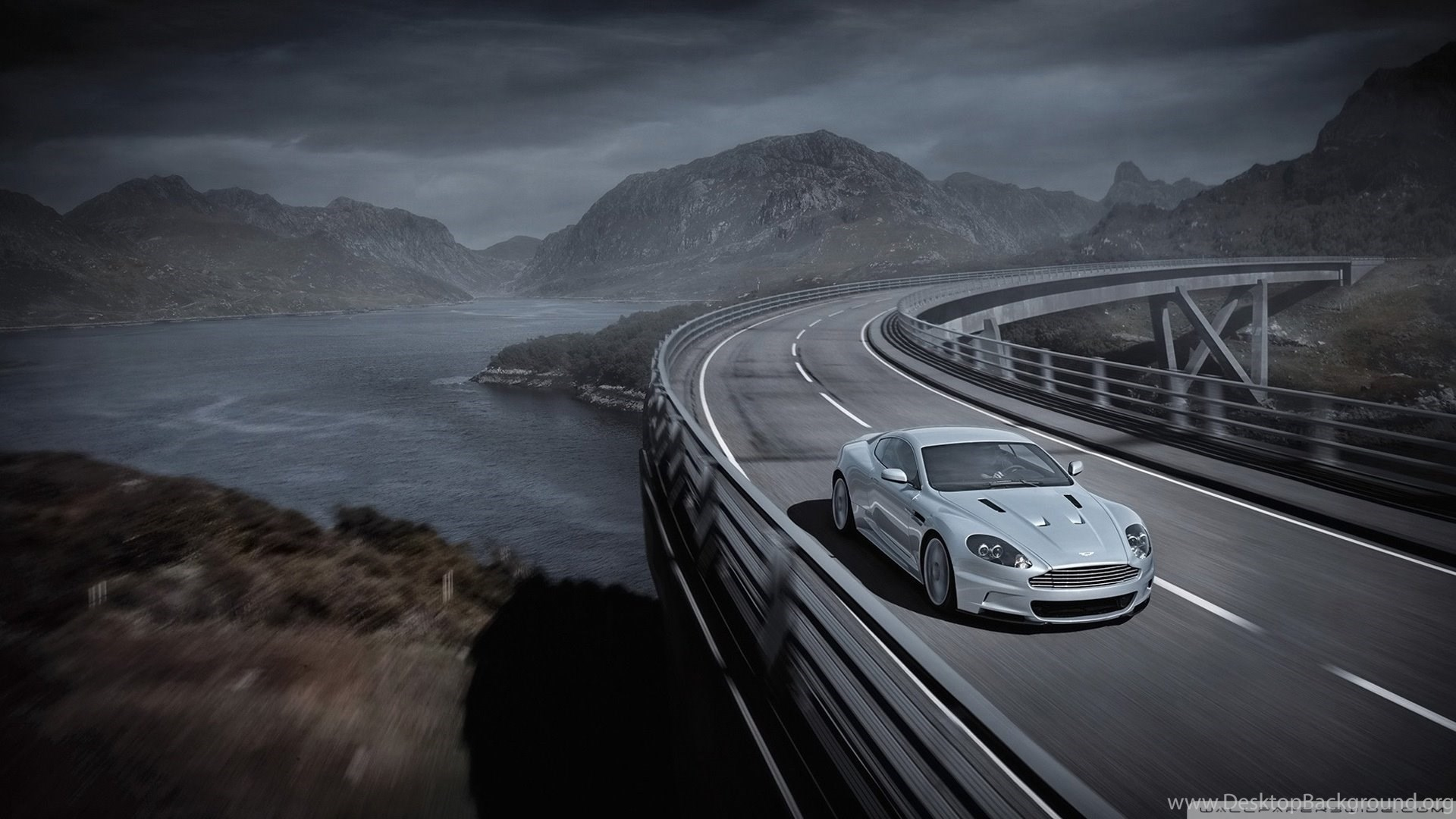 Download Aston Martin Dbs 10 Wallpapers 1920x1080 Desktop Background