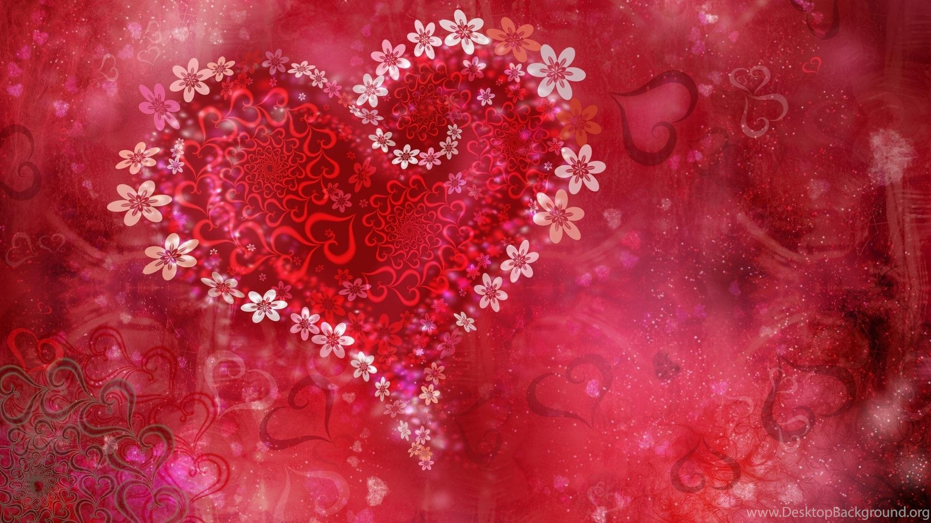 Love Heart Images Pictures Wallpapers Download Free Desktop Background