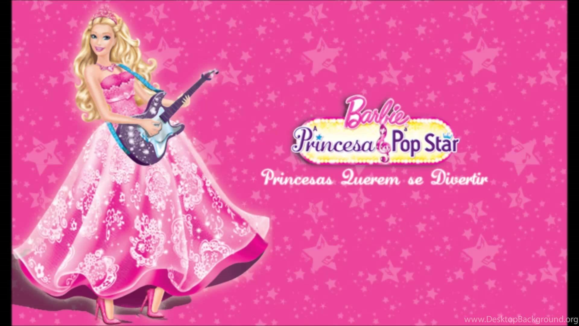 Barbie a princesa e a popstar princesas querem se divertir youtube popular altavistaventures Choice Image
