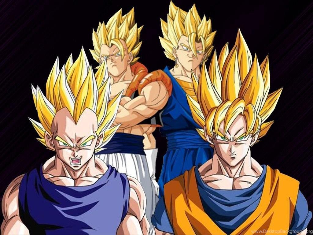 Dragon Ball Z Wallpapers Goku Super Saiyan 1000 Hd Wallpapers Gallery Desktop Background