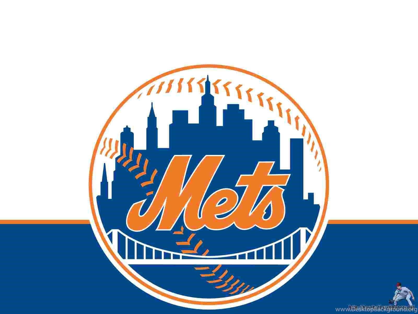 New York Mets Baseball Mlb 42 Wallpapers Desktop Background