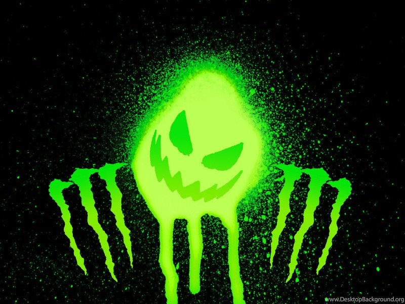 Browse Wallpapers By Monster Energy Drink Logo Category