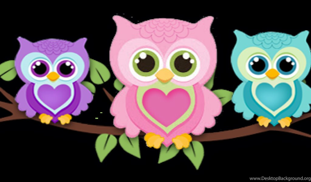 three cute owl wallpapers for iphone desktop background