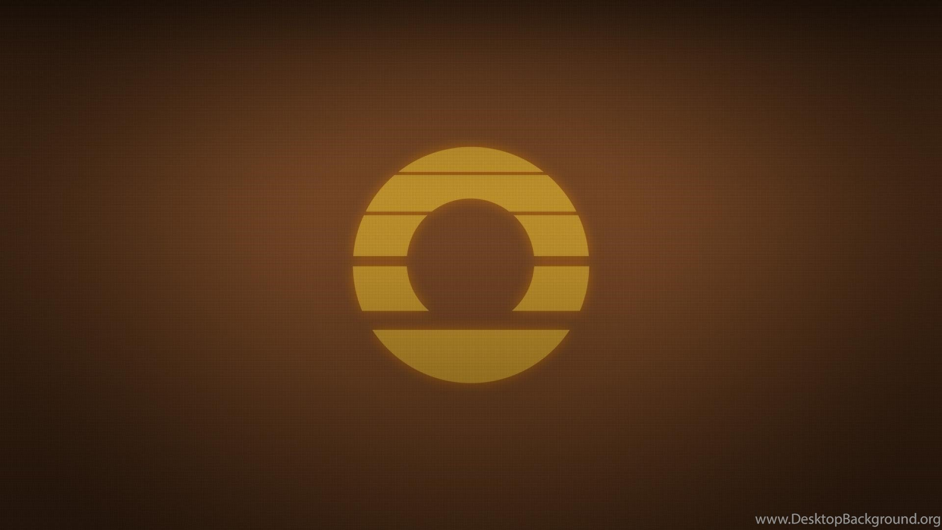 science minimalistic lonely aperture laboratories 60s wallpapers