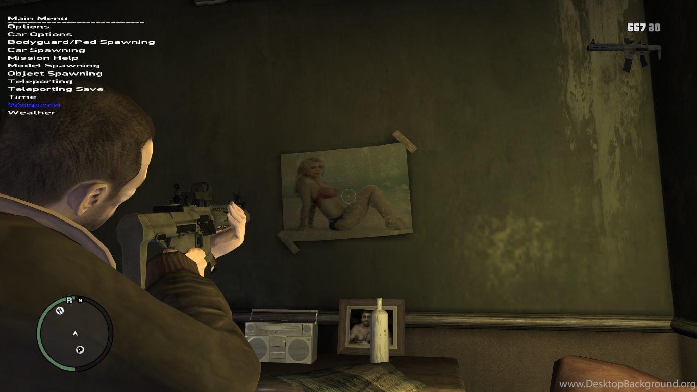 AAC Honey Badger GTA4 Mods com Grand Theft Auto 4 Car Mods