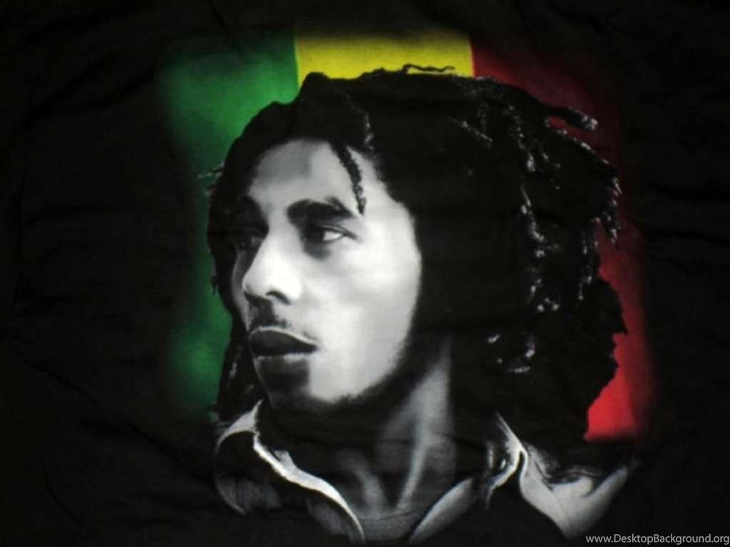 Bob marley eye color