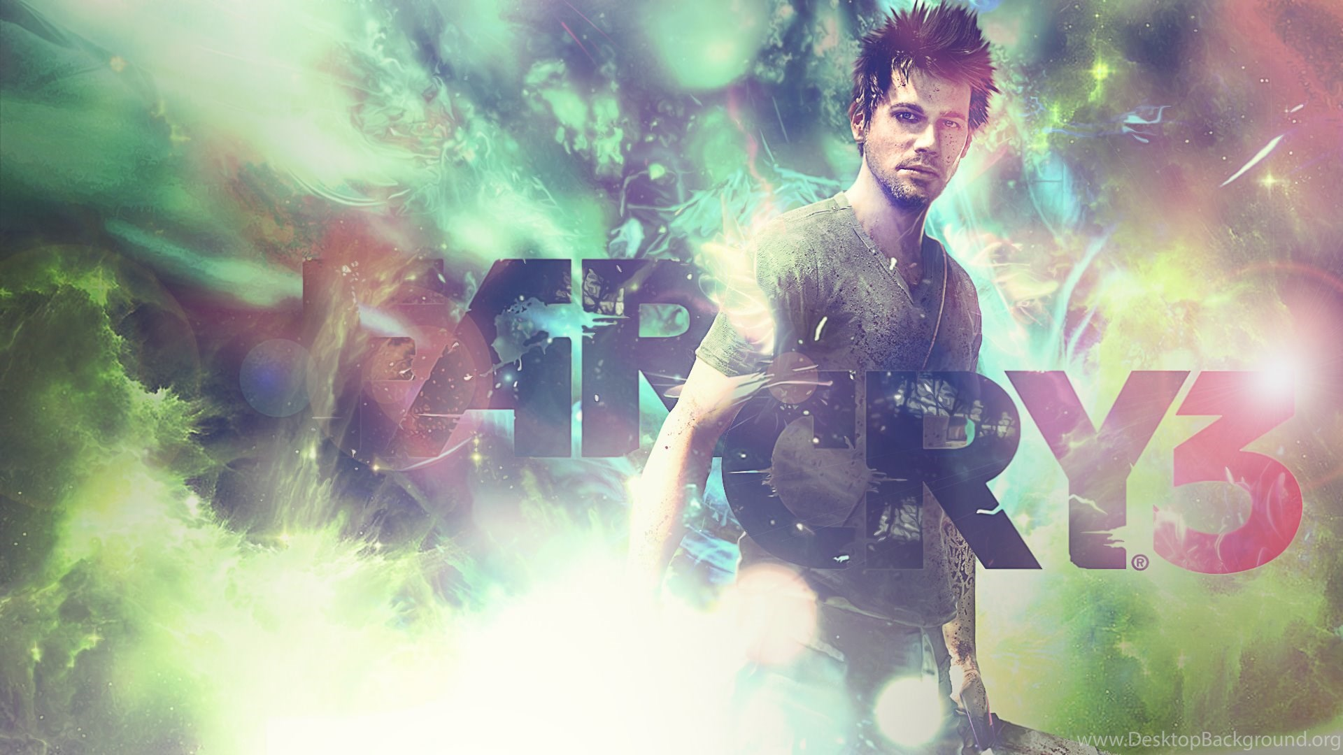 Far Cry 3 Wallpapers By Mizoresyo On Deviantart Desktop Background