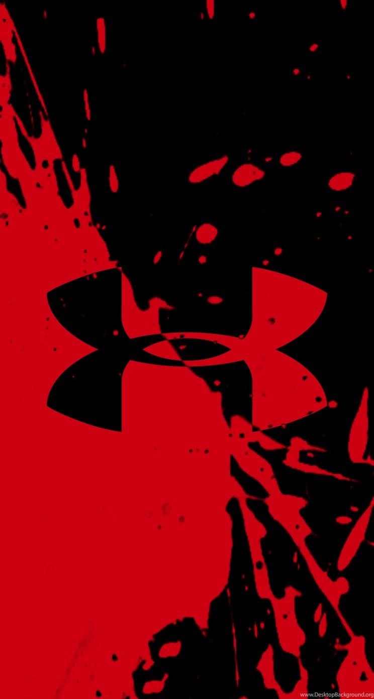 Under Armour Logo Wallpapers Hd Desktop Background