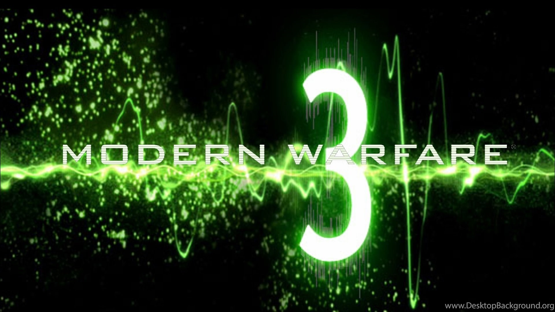 Call Of Duty Modern Warfare 3 3d Wallpapers Hd Wallpapers And