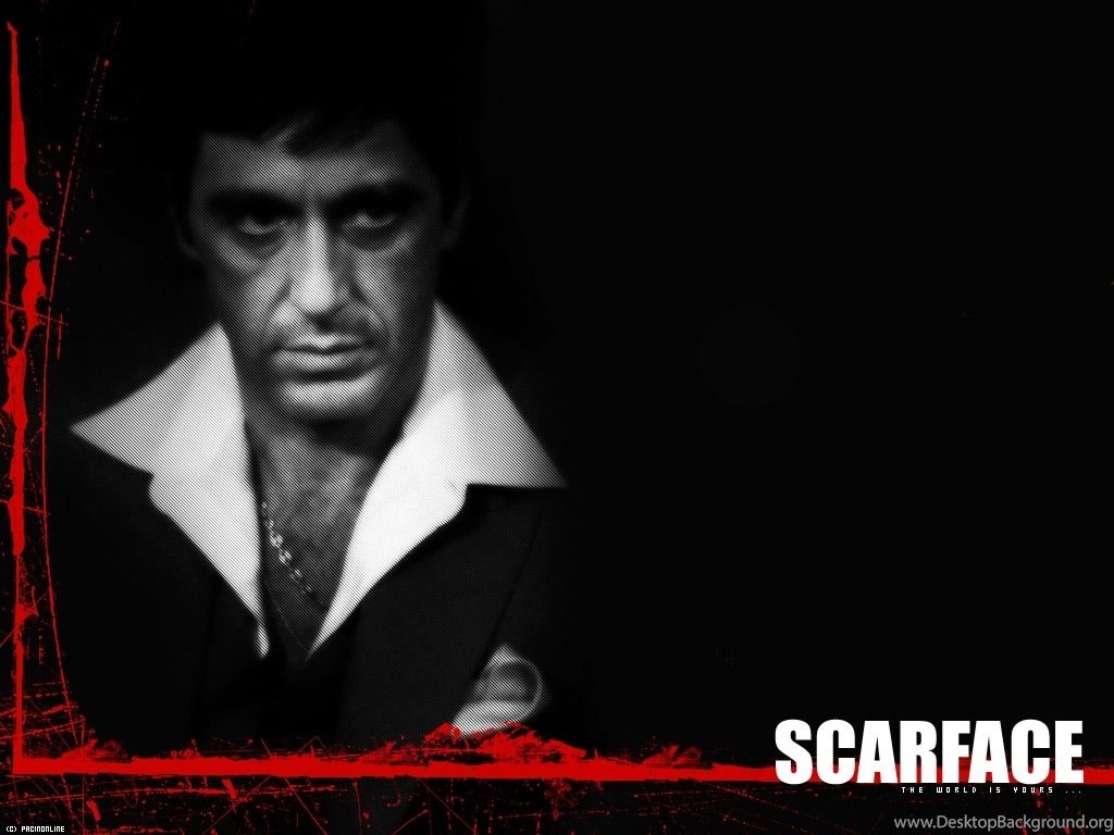 Al Pacino Scarface Wallpapers Quotes Al Pacino Quotes Scarface