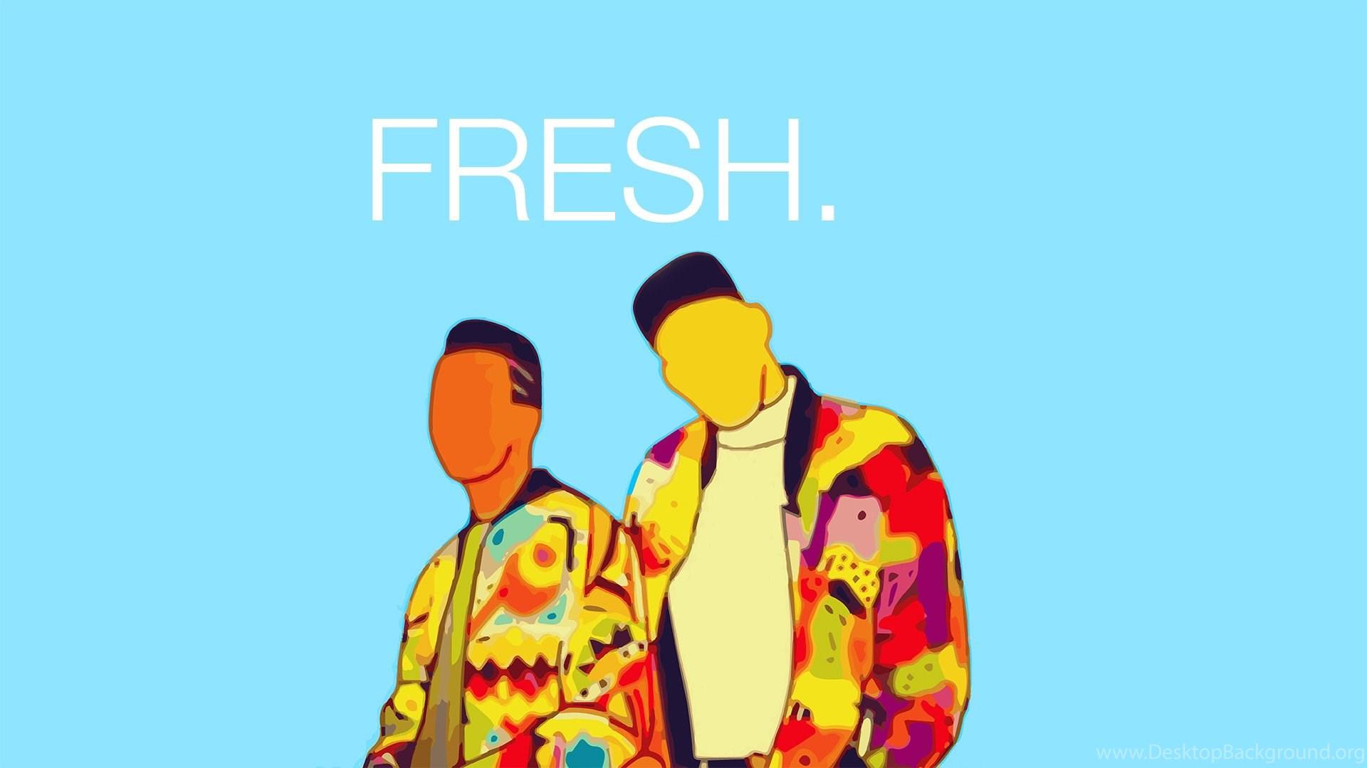 Fresh Prince. : Wallpapers Desktop Background